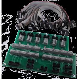 Kit de conexiones para CPU5B
