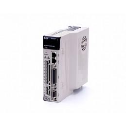 Pack Servo Motor 100W + Driver digital AC220 + 15 mts de cables
